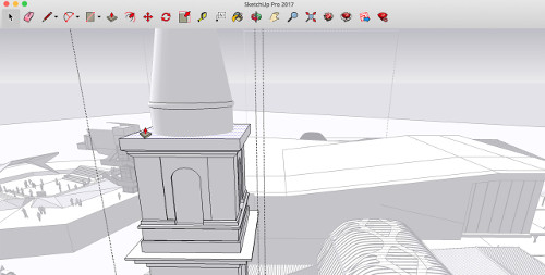 Persistant id in SketchUp