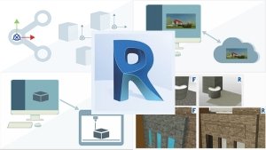 Wat is nieuw in Revit 2021.1
